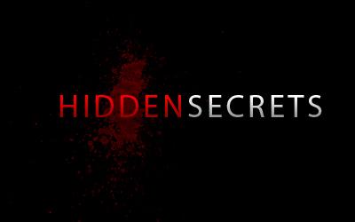 HiddenSecretsWeb